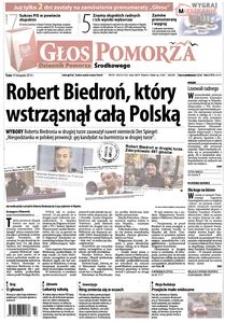 Głos Pomorza, 2014, listopad, nr 268