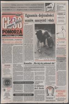 Głos Pomorza, 1993, maj, nr 108