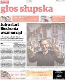 Głos Słupska : tygodnik Słupska i Ustki, 2014, nr 282