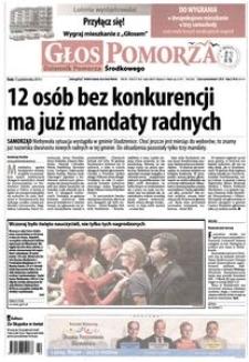 Głos Pomorza, 2014, październik, nr 240