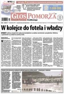 Głos Pomorza, 2014, październik, nr 243