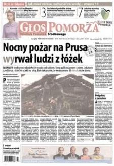 Głos Pomorza, 2014, październik, nr 246