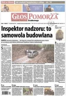 Głos Pomorza, 2014, październik, nr 249