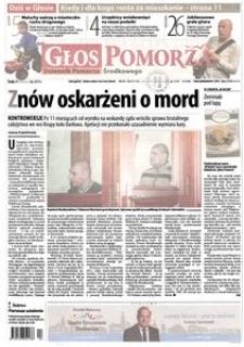 Głos Pomorza, 2014, październik, nr 252