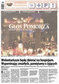 Głos Pomorza, 2014, październik, nr 254