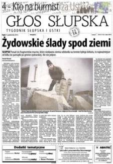 Głos Słupska : tygodnik Słupska i Ustki, 2014, nr 254