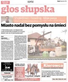 Głos Słupska : tygodnik Słupska i Ustki, 2014, nr 294