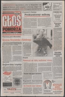 Głos Pomorza, 1993, maj, nr 115