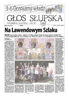 Głos Słupska : tygodnik Słupska i Ustki, 2014, nr 230