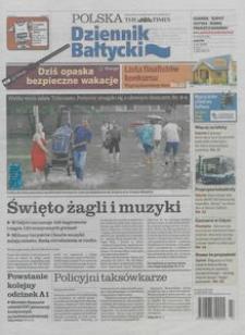 Dziennik Bałtycki, 2009, nr 153