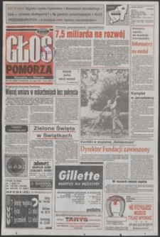 Głos Pomorza, 1993, maj, nr 118