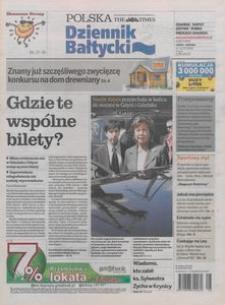 Dziennik Bałtycki, 2009, nr 161