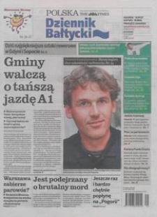 Dziennik Bałtycki, 2009, nr 162