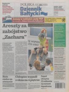 Dziennik Bałtycki, 2009, nr 168