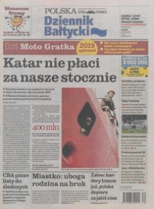 Dziennik Bałtycki, 2009, nr 171