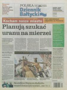 Dziennik Bałtycki, 2009, nr 174