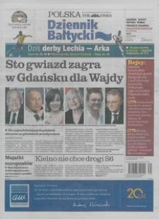Dziennik Bałtycki, 2009, nr 178