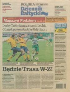 Dziennik Bałtycki, 2009, nr 179