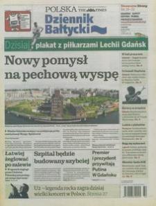 Dziennik Bałtycki, 2009, nr 183
