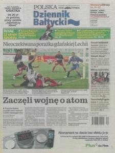Dziennik Bałtycki, 2009, nr 191