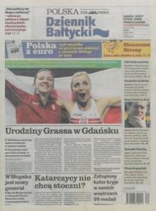 Dziennik Bałtycki, 2009, nr 192