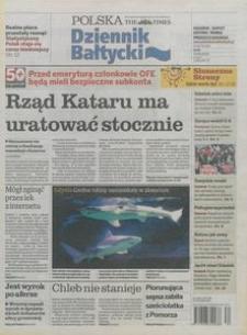 Dziennik Bałtycki, 2009, nr 193
