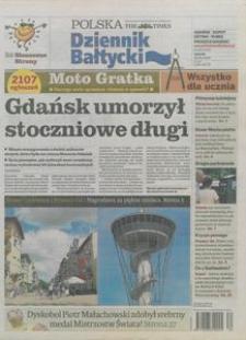 Dziennik Bałtycki, 2009, nr 194