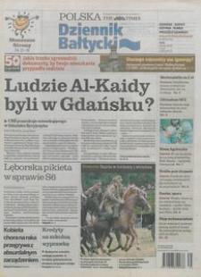 Dziennik Bałtycki, 2009, nr 199