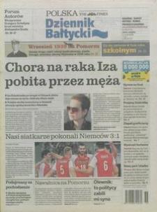 Dziennik Bałtycki, 2009, nr 208