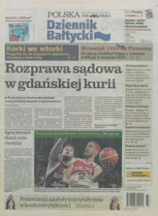 Dziennik Bałtycki, 2009, nr 210