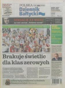 Dziennik Bałtycki, 2009, nr 215