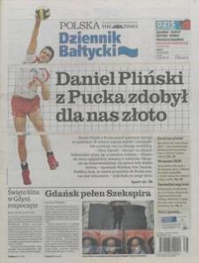 Dziennik Bałtycki, 2009, nr 216