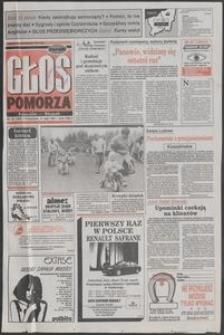 Głos Pomorza, 1993, maj, nr 124