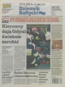 Dziennik Bałtycki, 2009, nr 223