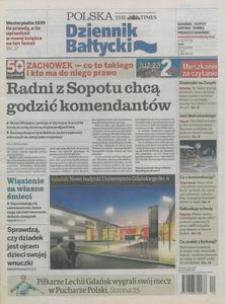 Dziennik Bałtycki, 2009, nr 229