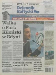 Dziennik Bałtycki, 2009, nr 232