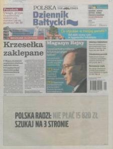 Dziennik Bałtycki, 2009, nr 237