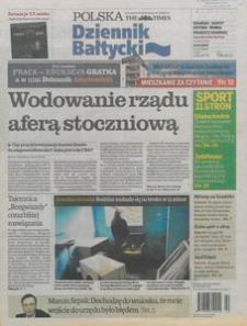 Dziennik Bałtycki, 2009, nr 239