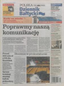 Dziennik Bałtycki, 2009, nr 240