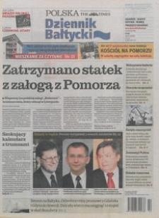 Dziennik Bałtycki, 2009, nr 241