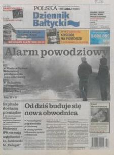 Dziennik Bałtycki, 2009, nr 242