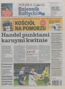 Dziennik Bałtycki, 2009, nr 244
