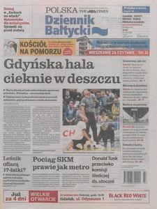 Dziennik Bałtycki, 2009, nr 246