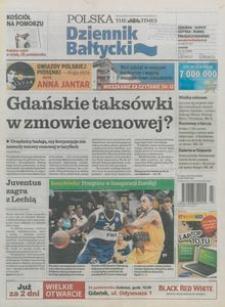 Dziennik Bałtycki, 2009, nr 248