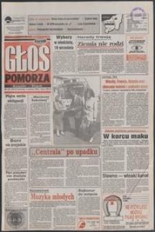 Głos Pomorza, 1993, czerwiec, nr 127