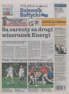 Dziennik Bałtycki, 2009, nr 252