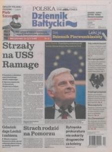 Dziennik Bałtycki, 2009, nr 254
