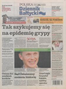 Dziennik Bałtycki, 2009, nr 258