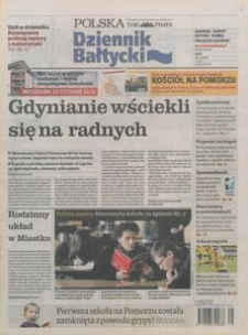 Dziennik Bałtycki, 2009, nr 259