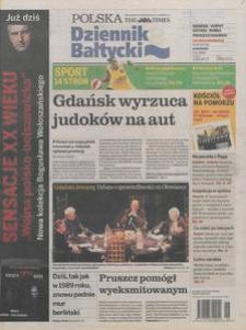 Dziennik Bałtycki, 2009, nr 263